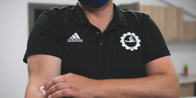 PGE FKS Stal Mielec po kolejnych testach na koronawirusa!