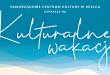 Kulturalne wakacje w Mielcu