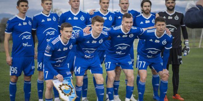 PGE FKS Stal Mielec wygrywa z FK Napredak Krusevac