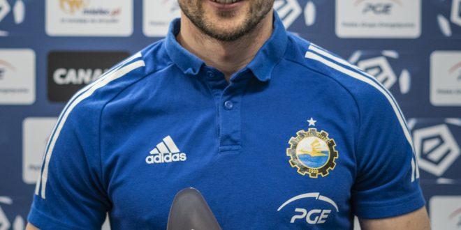 Maciej Domański został Sportowcem Roku 2020