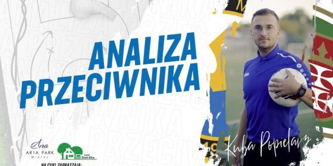 W sobotę mecz. Analiza Przeciwnika. Jak gra Lechia Gdańsk?
