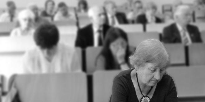 Śp. Bogumiła Gajowiec – wspomnienie koleżanki nauczycielki z I LO, z współpracy redakcyjnej i działalności społeczno-kulturalnej