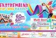 W czerwcu odbędzie się 6. Ekstremalny Plac Zabaw dla Dzieci