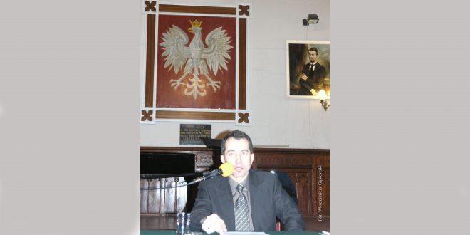 Prof. dr hab. Grzegorz Ostasz  – Opinia o publikacji książkowej dr Włodzimierza Gąsiewskiego